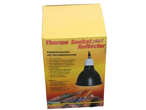 Thermo Socket plus Reflector