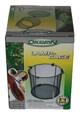 Lamp-Cage